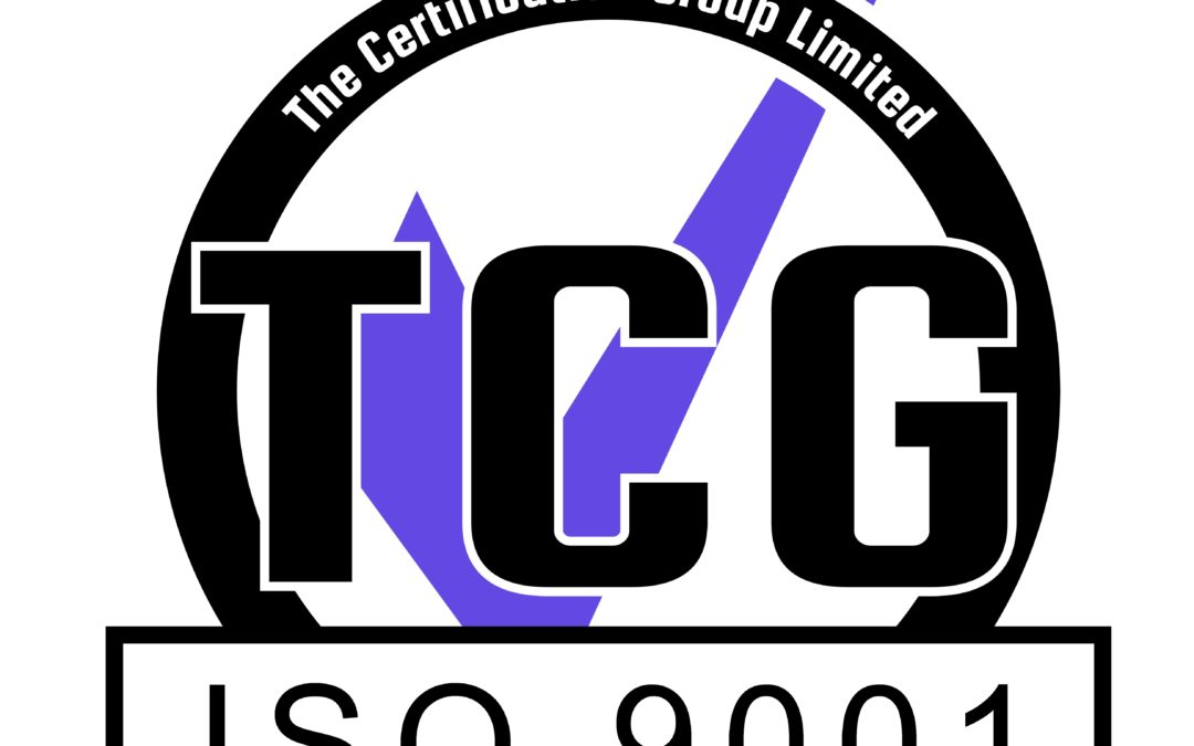 Falcon Recruitment and Training Ltd Awarded New ISO 9001 2015 Standard